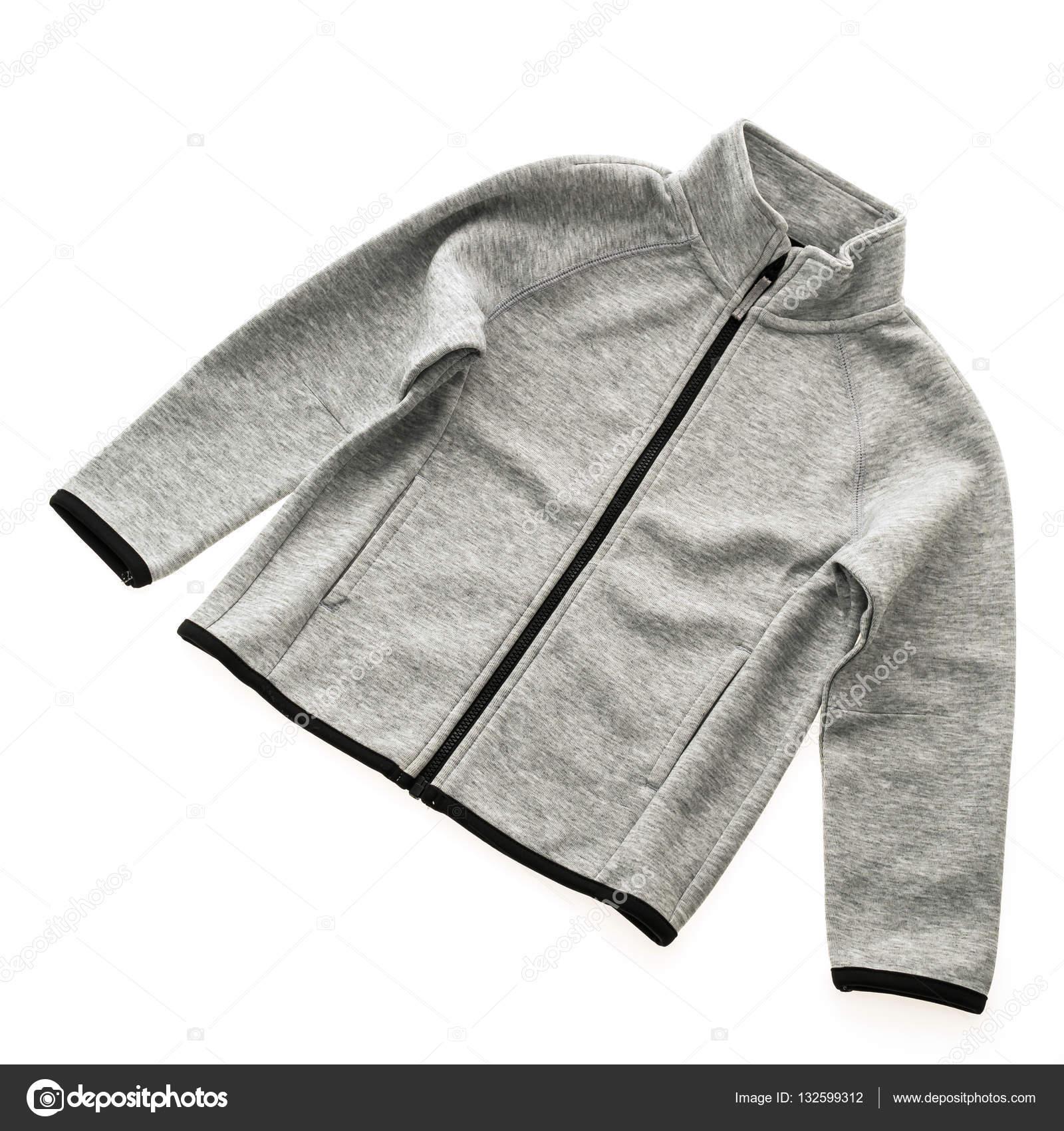 51c3ab228217ca Sport jacket for clothing — Stock Photo © mrsiraphol  132599312