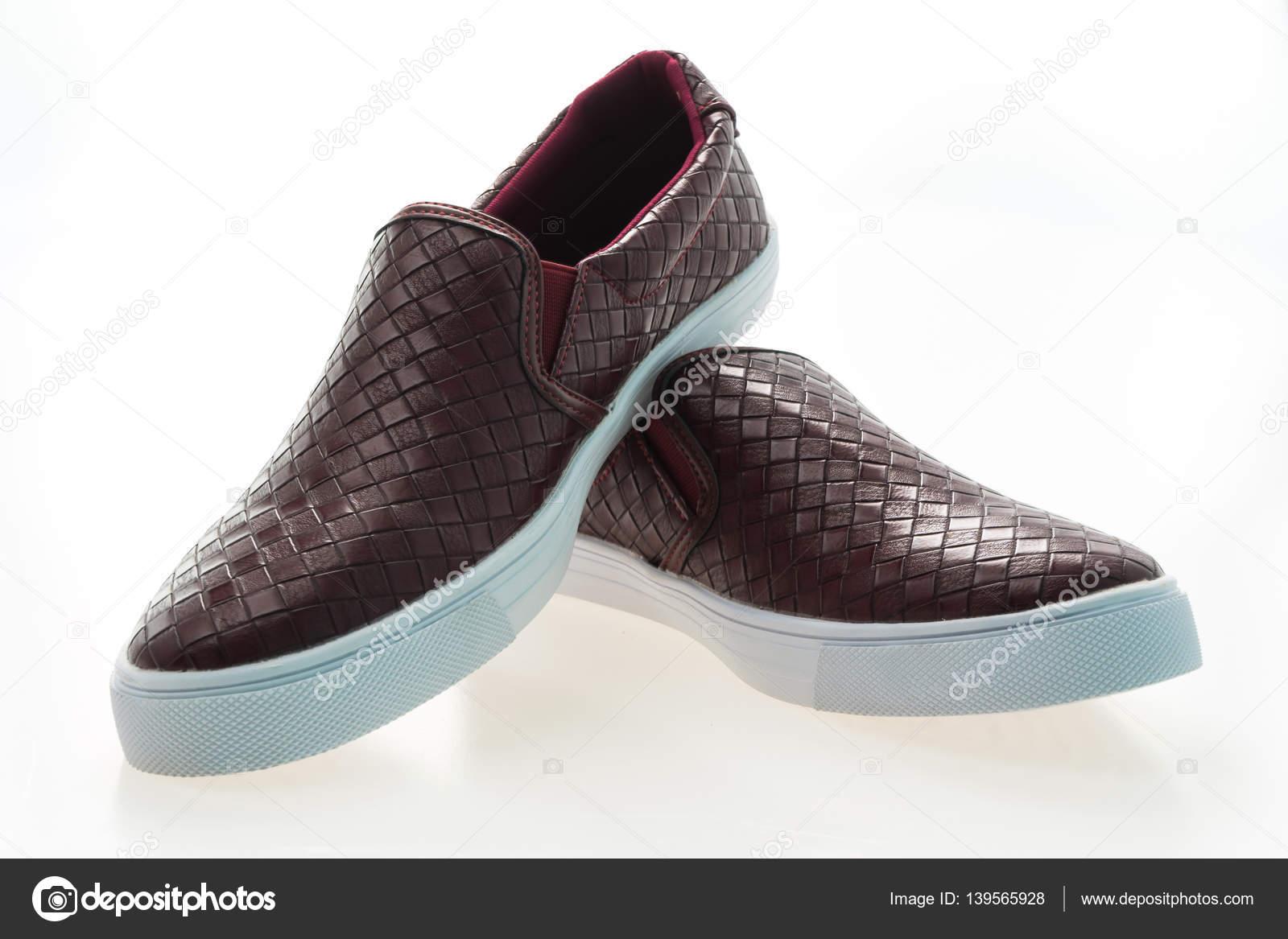 9b2686bf1d3 Παπούτσια πάνινα παπούτσια μόδας — Φωτογραφία Αρχείου © mrsiraphol ...