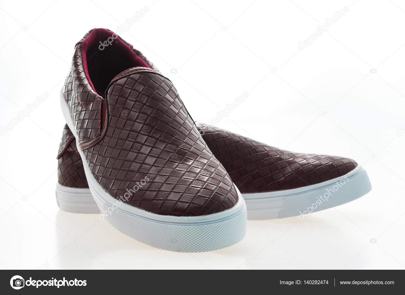 7af98818e43 νέα παπούτσια πάνινα παπούτσια μόδας — Φωτογραφία Αρχείου ...