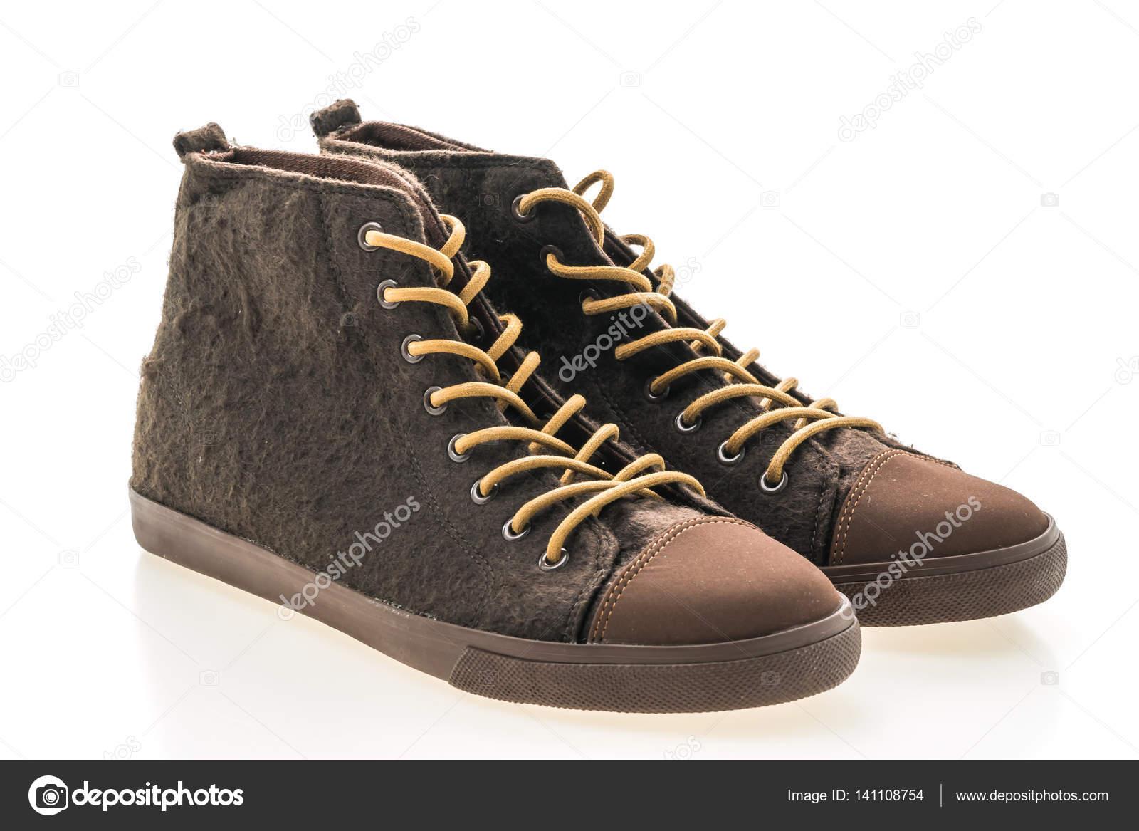 1ecc8dfce92 Μοντέρνα παπούτσια μόδας — Φωτογραφία Αρχείου © mrsiraphol #141108754