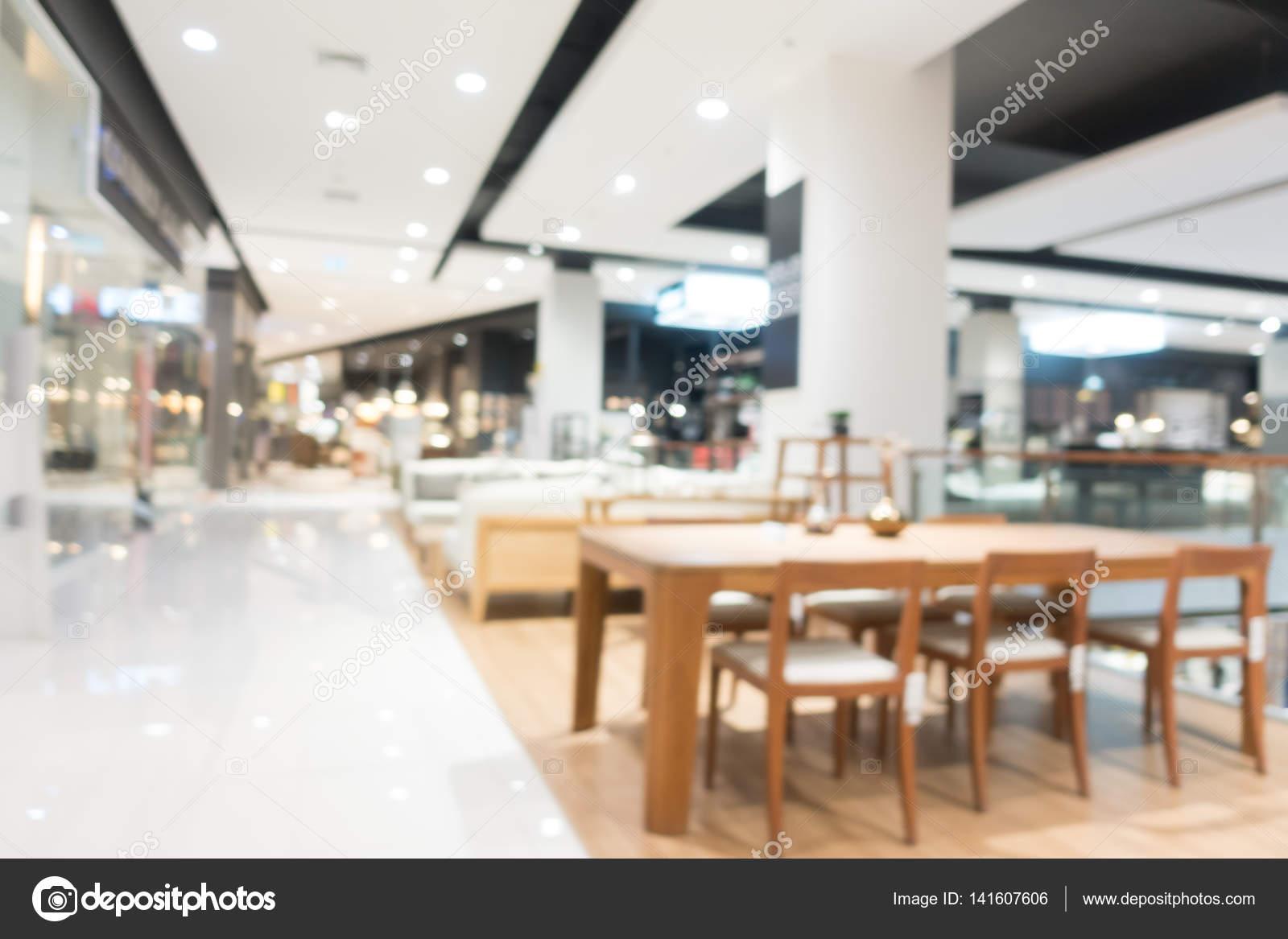 Muebles De Tienda Y Almac N Interior Foto De Stock Mrsiraphol  # Muebles Para Food Court
