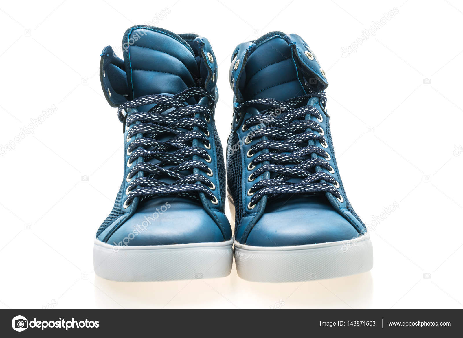 nieuwe schoenen mode