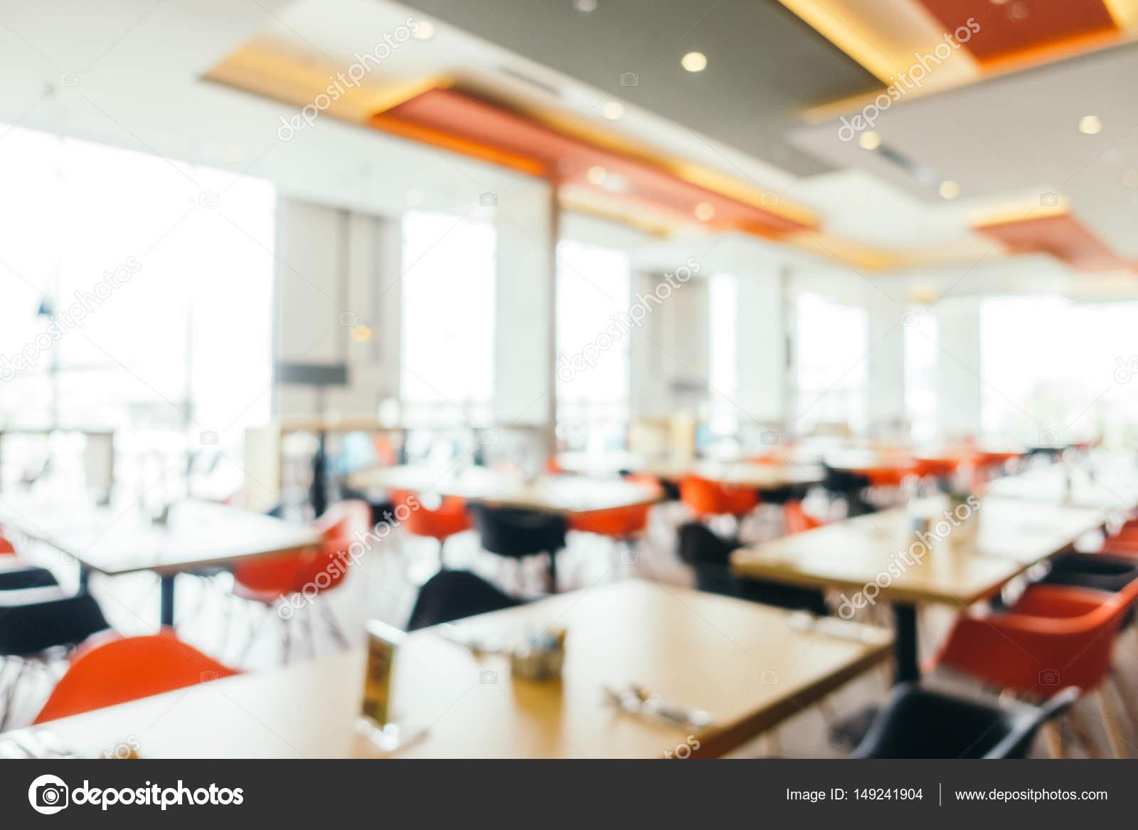 Resumen restaurante de Blur — Fotos de Stock © mrsiraphol #149241904