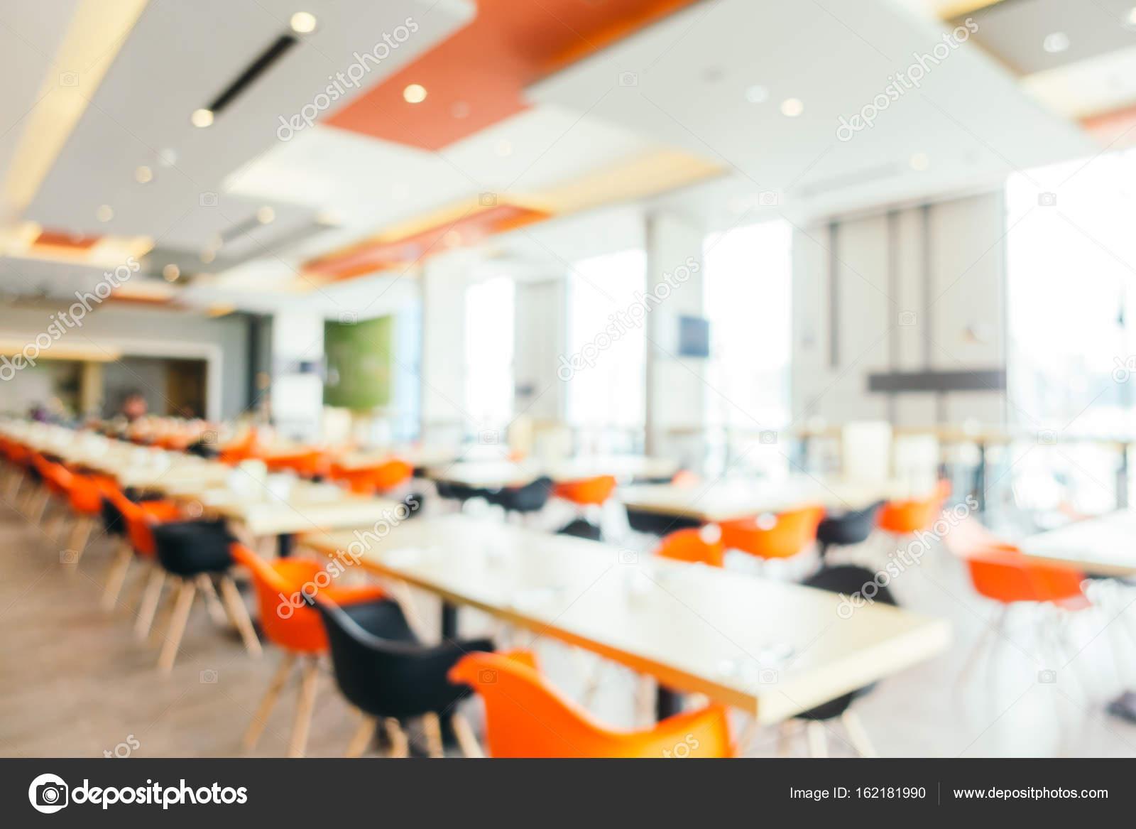 Resumen restaurante de Blur — Fotos de Stock © mrsiraphol #162181990
