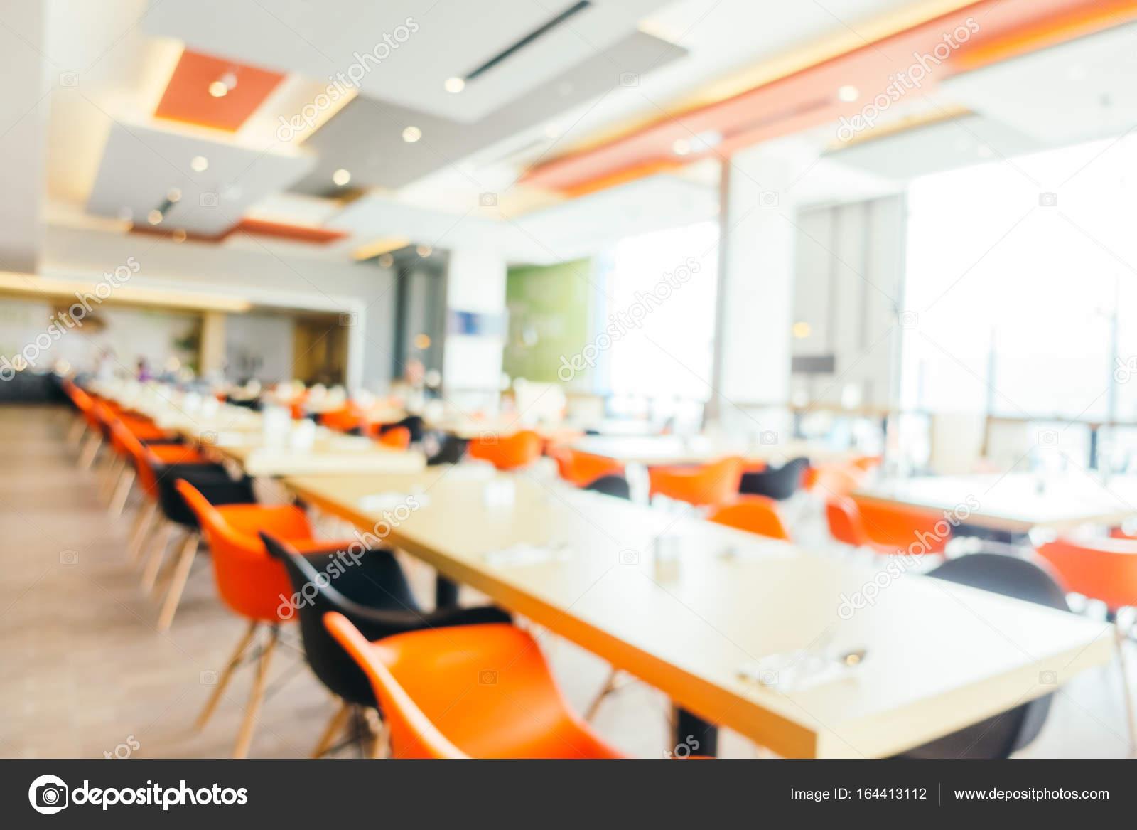 Resumen restaurante de Blur — Fotos de Stock © mrsiraphol #164413112