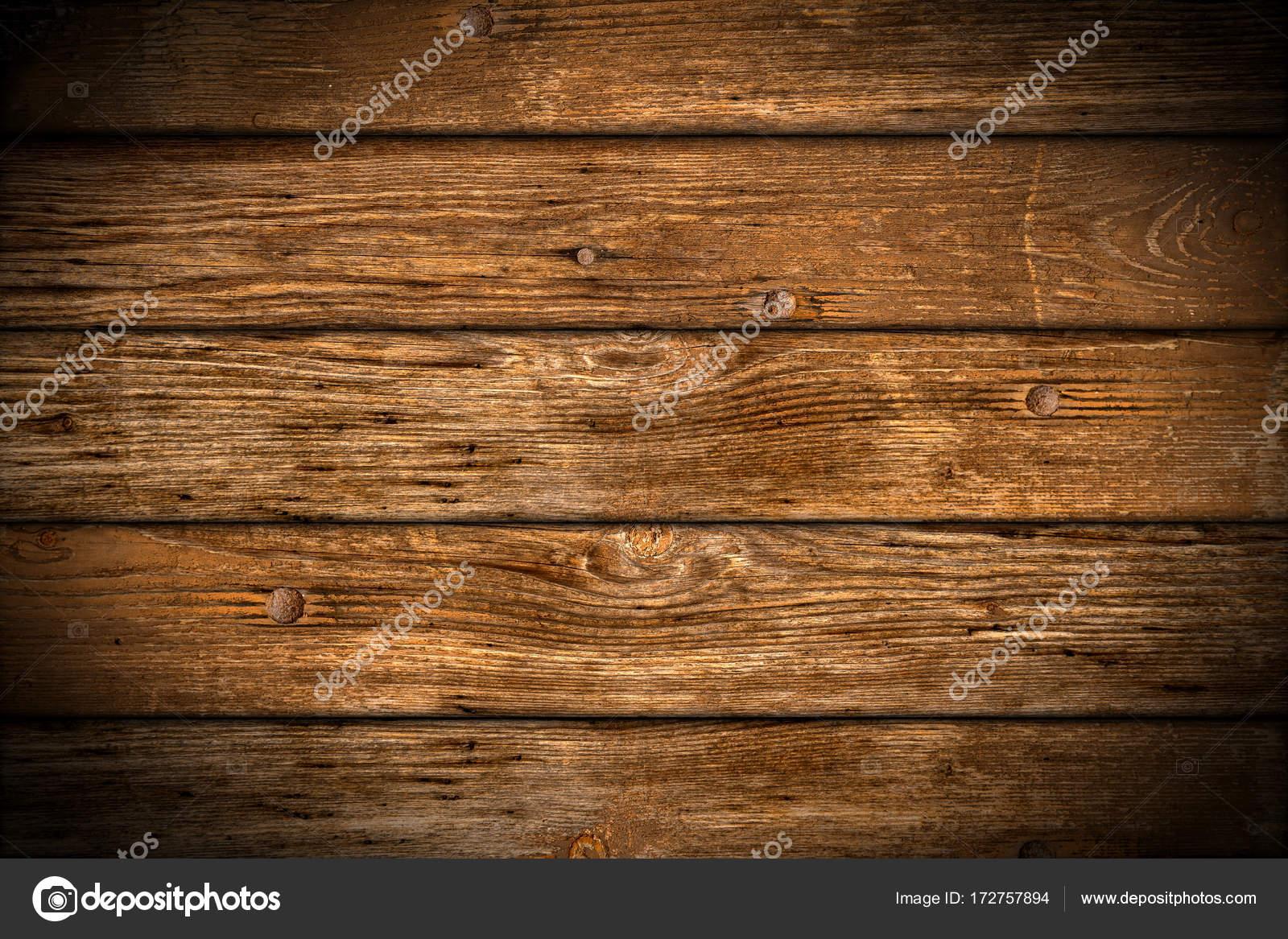 Eiken houten planken: houten vloer gebruikt oude planken grenen