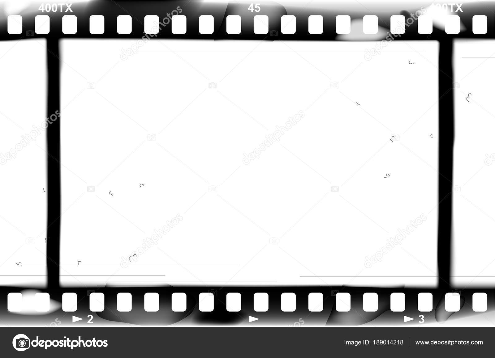 Schwarz / weiß getupft Fotorahmen — Stockvektor © maystra #189014218
