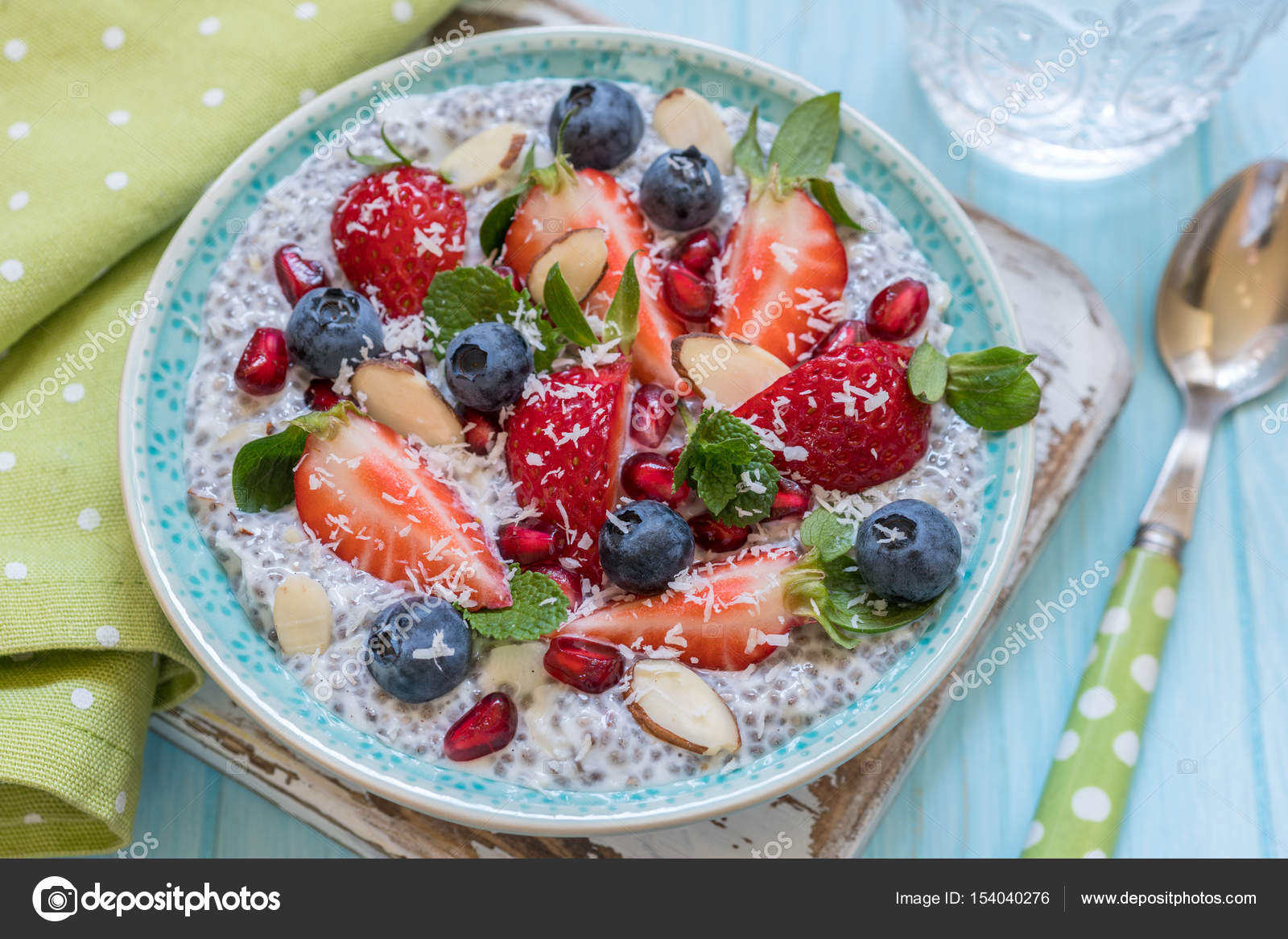Dieta cetogenica semillas de chia