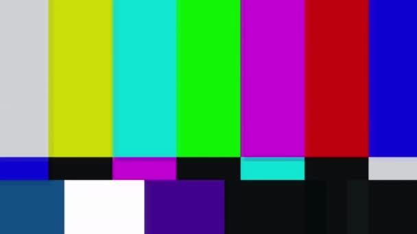 Žádná obrazovka signálu s kopírovacím prostorem