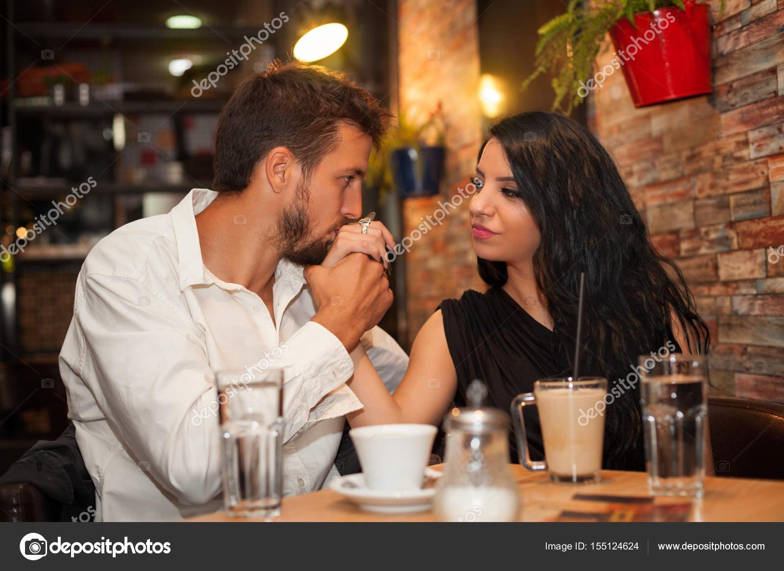 Inte så trevliga killar av online dating