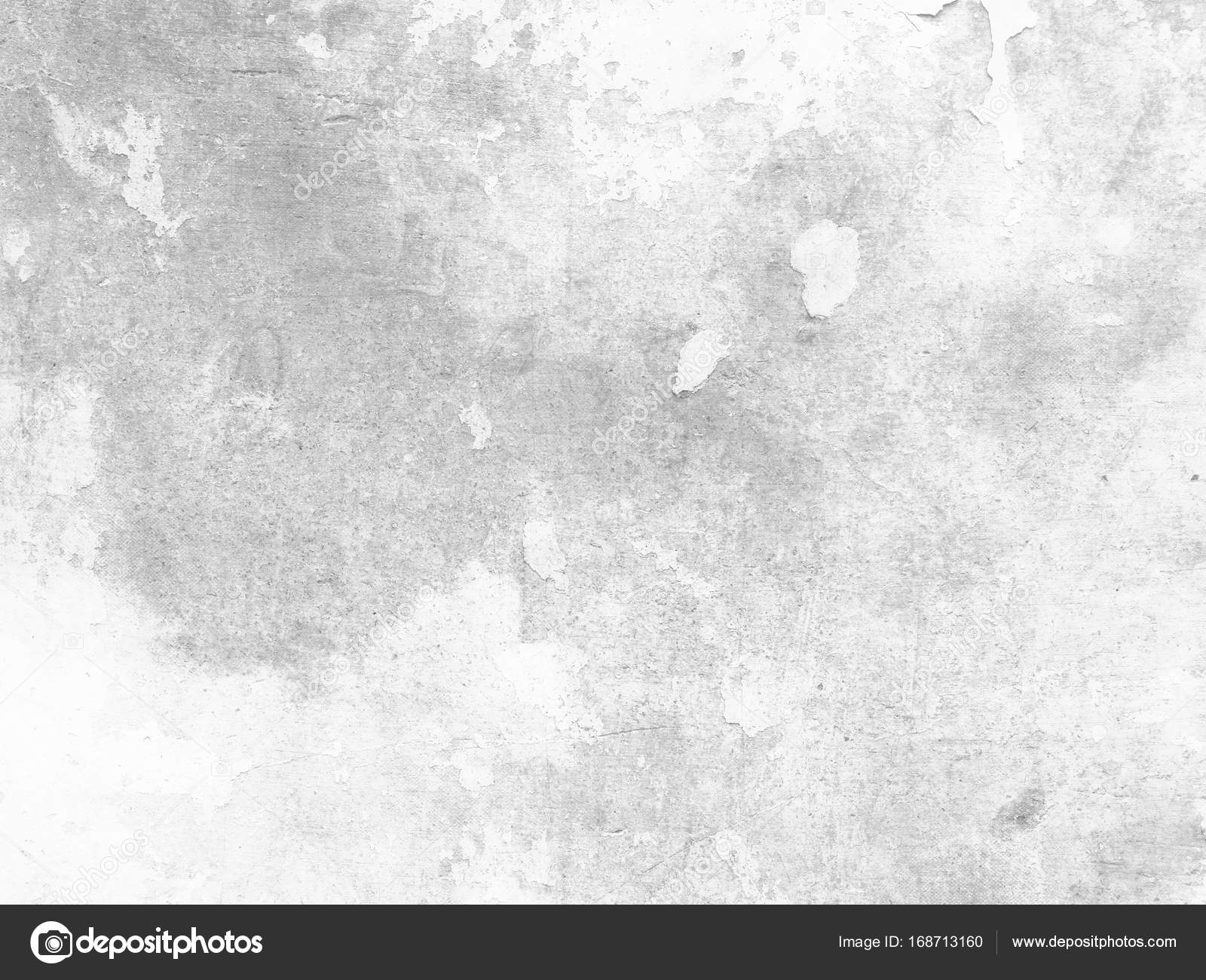 Grey wall texture - light grunge background — Stock Photo ...