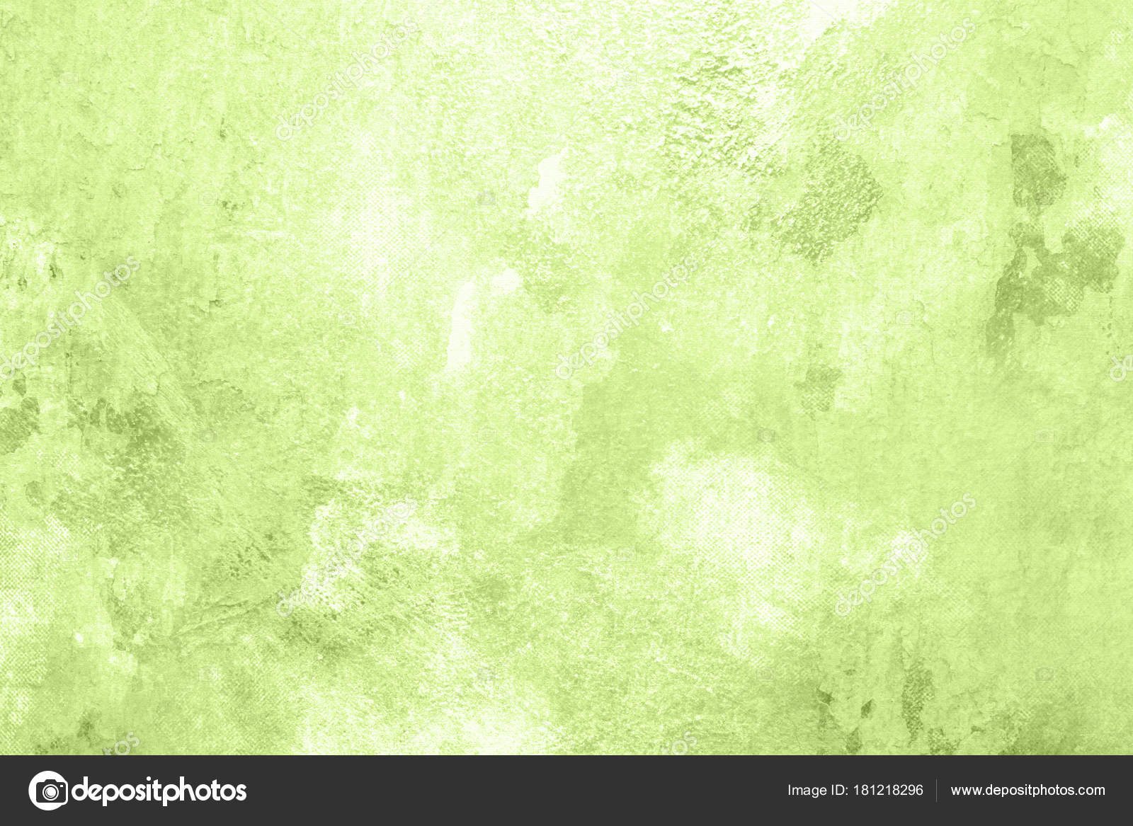 Light Green Background Texture Stock Photo