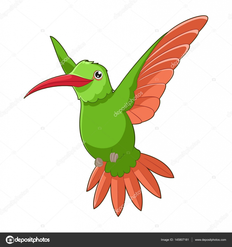Cartoon smiling hummingbird stock vector kolonorf 145807181 cartoon smiling hummingbird stock vector biocorpaavc Images