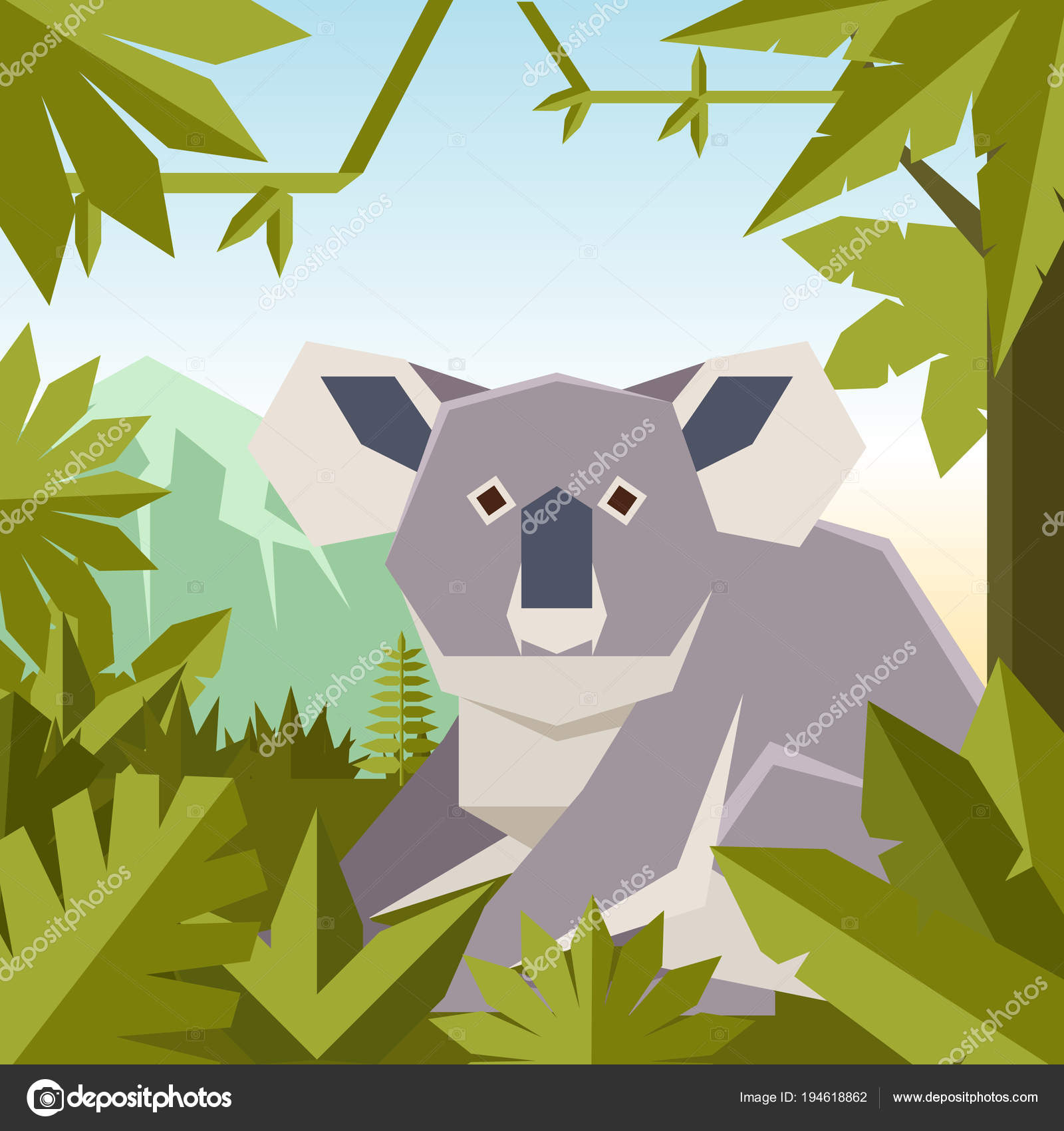 Bella flanella totoro koala pagliaccetto della tuta per mesi