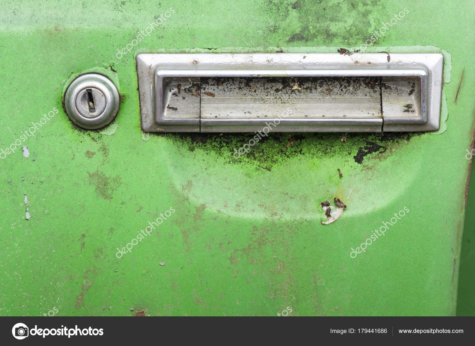 vintage car door handles. Rusty Door Handle Of A Vintage Car \u2014 Stock Photo Handles