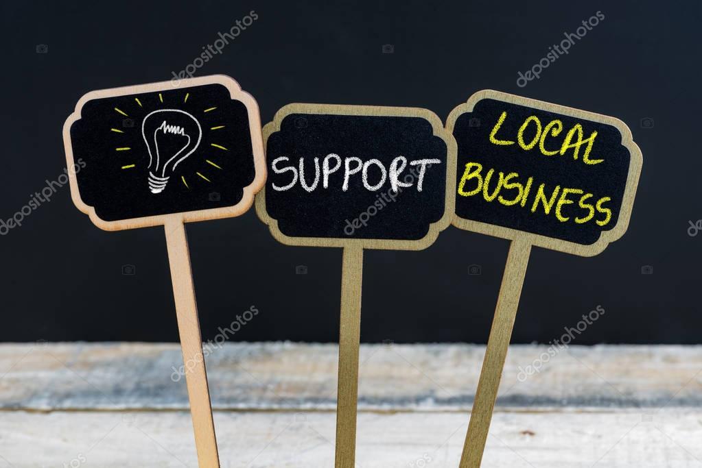 Идеи для местного бизнеса хороший бизнес план ресторана