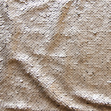 Golden Scales Texture
