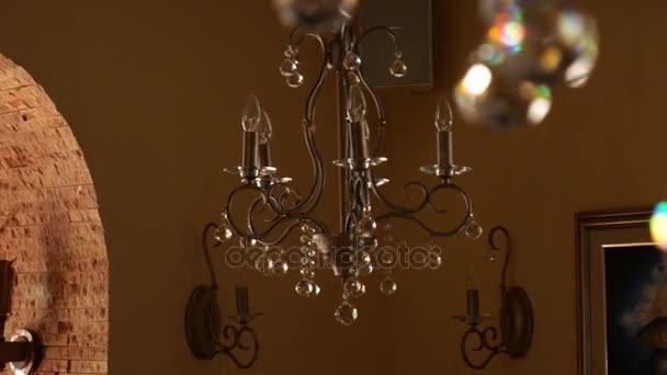 Kristall Kronleuchter Günstig Kaufen ~ Großes wohnzimmer kronleuchter penthouse etage villa hotel lobby