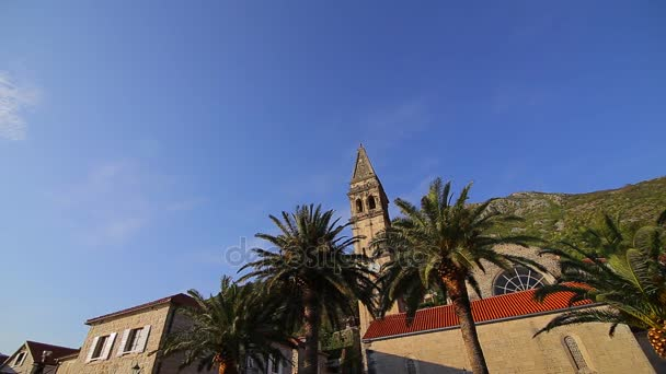 St. Nikolaus-Kirche in Perast