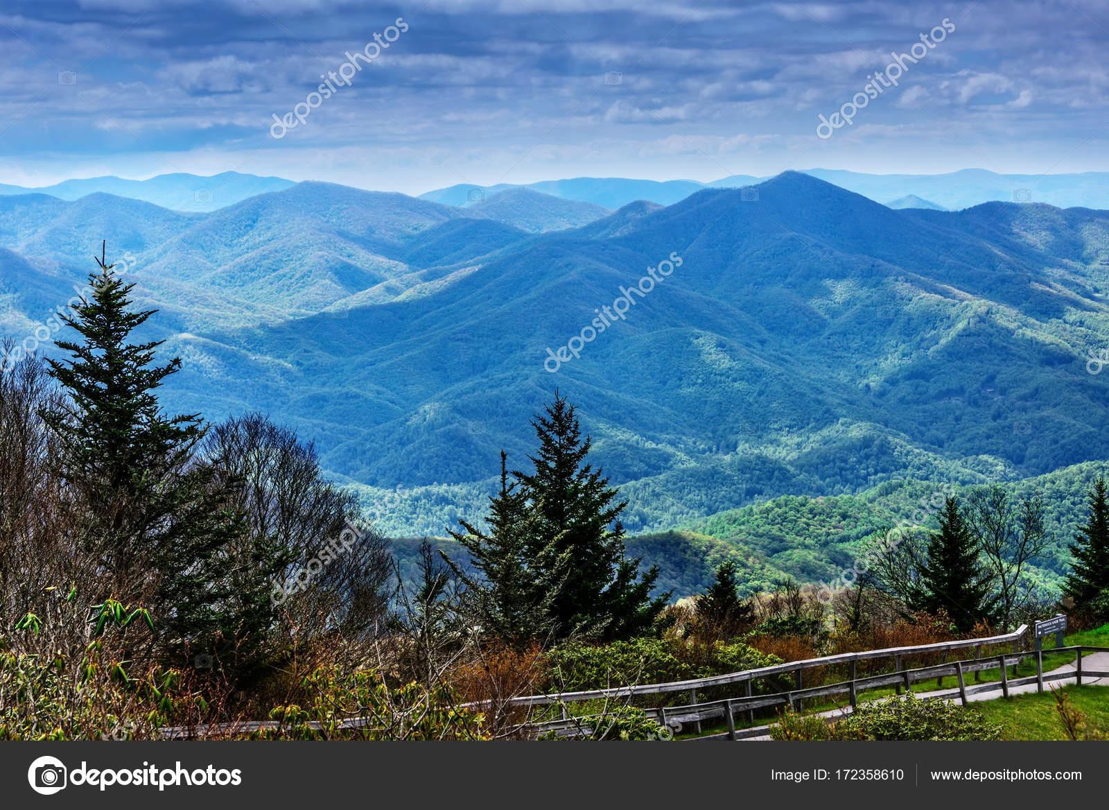 Pictures Blue Ridge Mountain Blue Ridge Mountains North