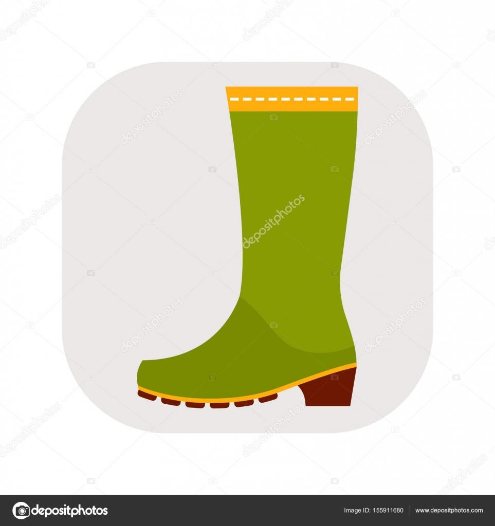 995b09101e Λαστιχένιες μπότες