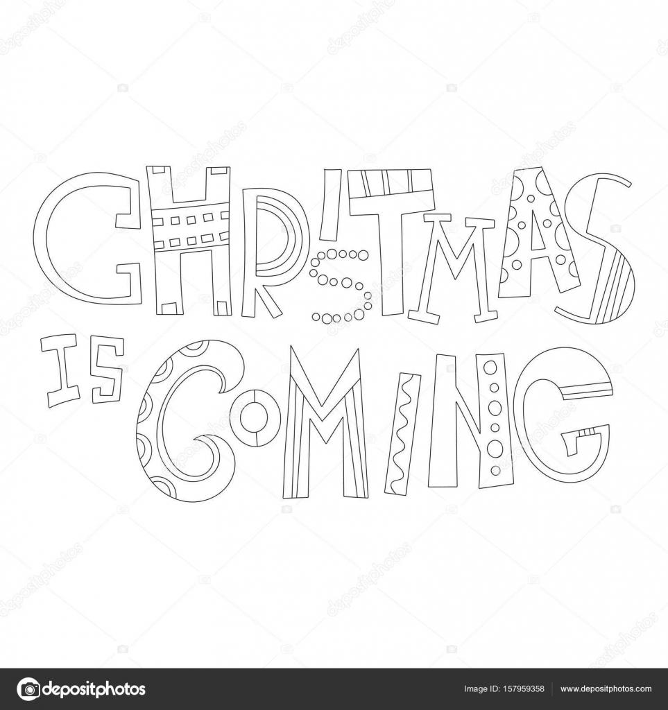 Tarjetas De Navidad En Blanco Y Negro Saludos De Navidad