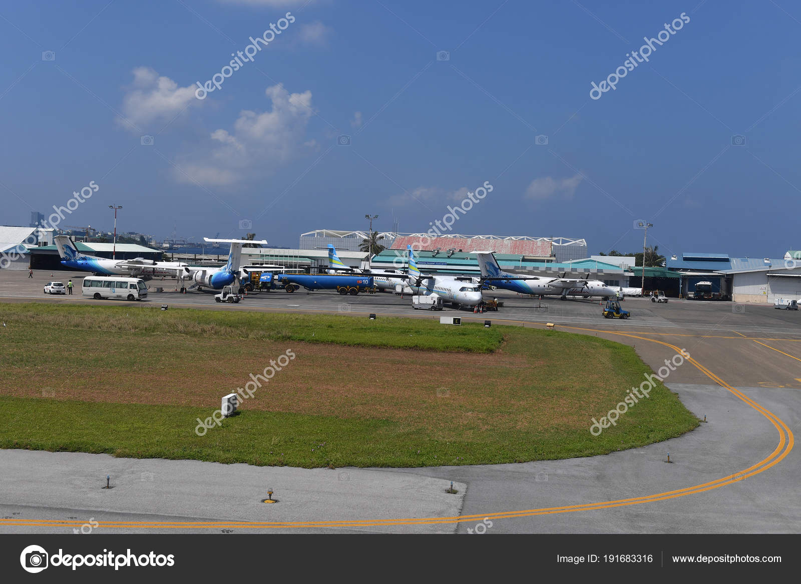 Aeroporto Male : Freeware u maldives velana male int l airport vrmm simgazine