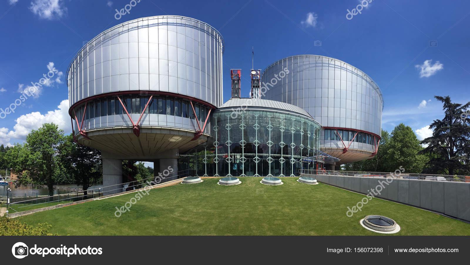 Bildergebnis für fotos vom europäischen gerichtshof für menschenrechte