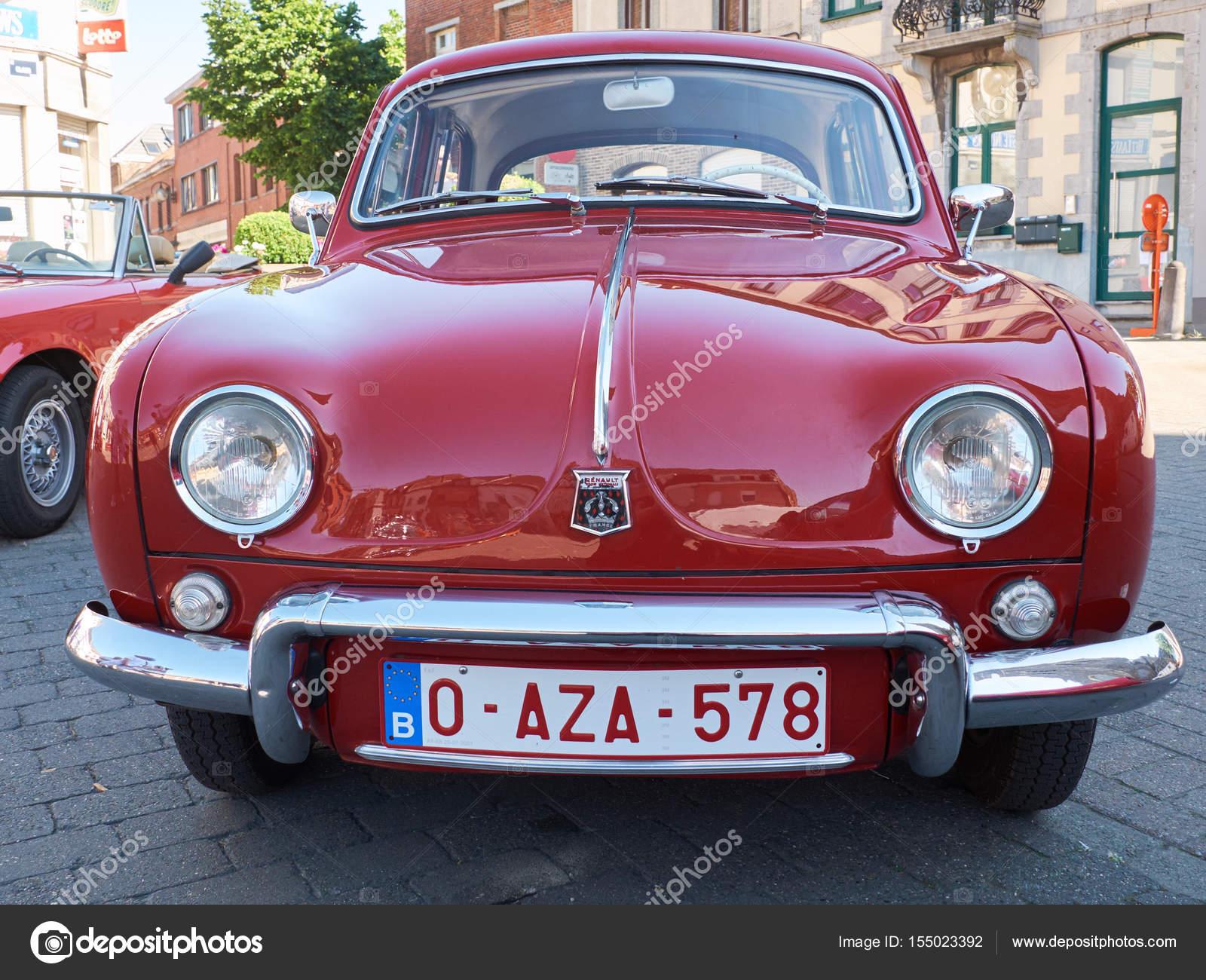 Autos Italianos Clasicos Colectores De Reunion De Coches Clasicos