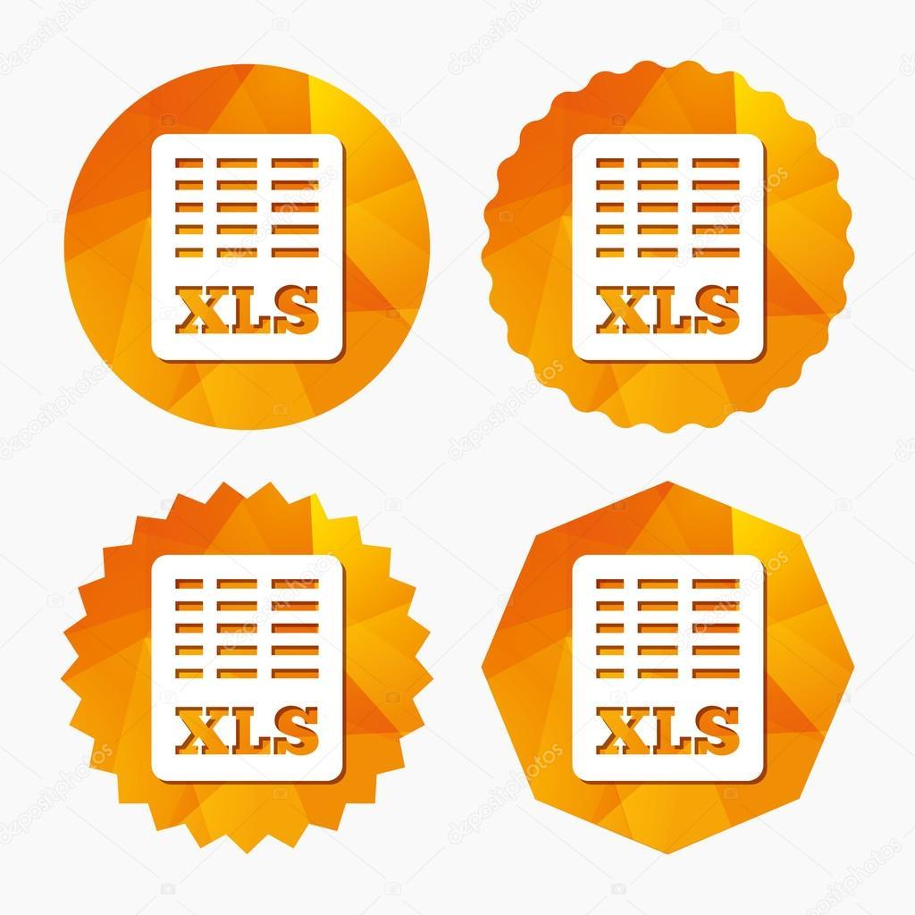 Excel файл скачать.