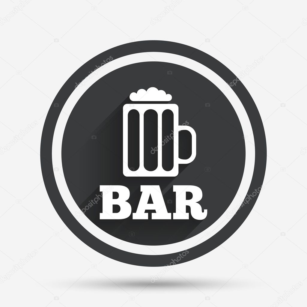 Image result for simbolo de bar