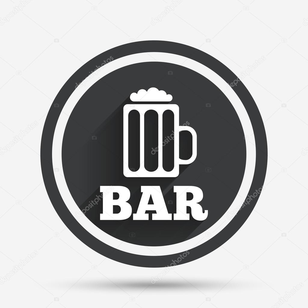Image result for simbolo  de bar