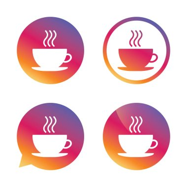 Coffee Chat Free Vector Eps Cdr Ai Svg Vector Illustration Graphic Art
