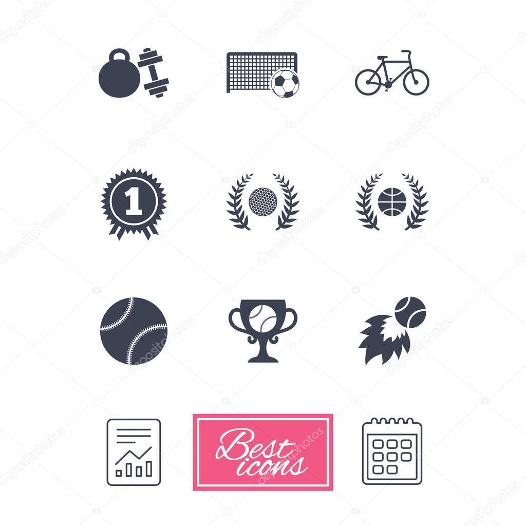 Sport games icons set stock vector blankstock 129804384 sport games icons set stock vector 129804384 biocorpaavc