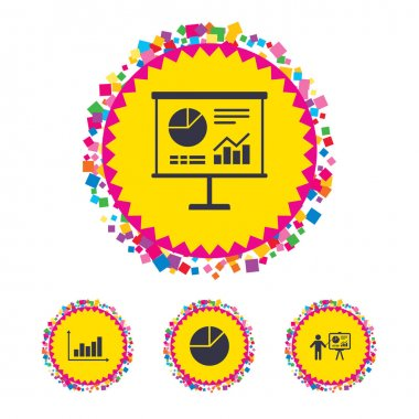 design of Business icons