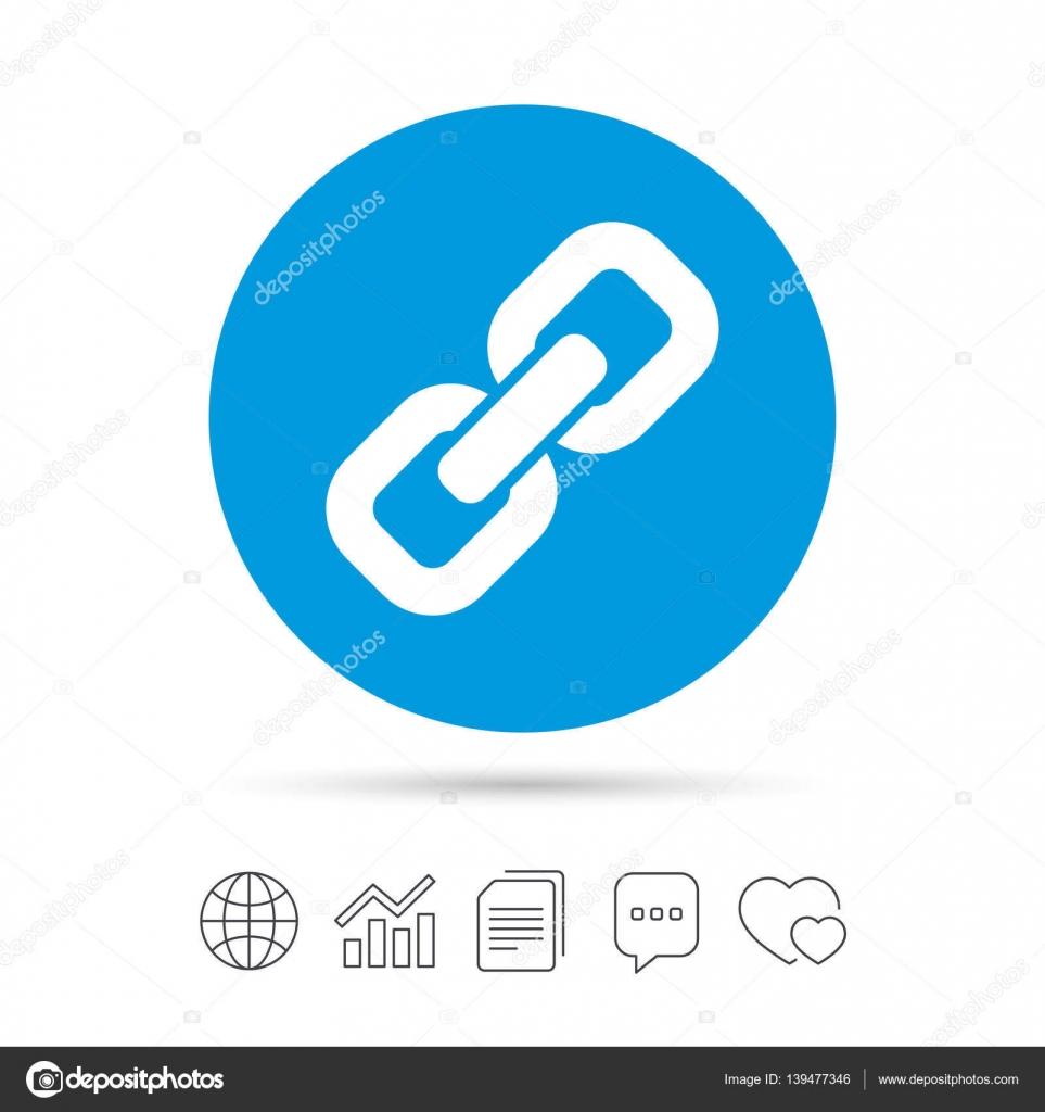 Hyperlink Symbol | www.pixshark.com - Images Galleries ...