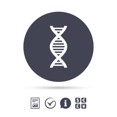 Deoxyribonucleic acid symbol