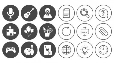 Statistics and Download icons.