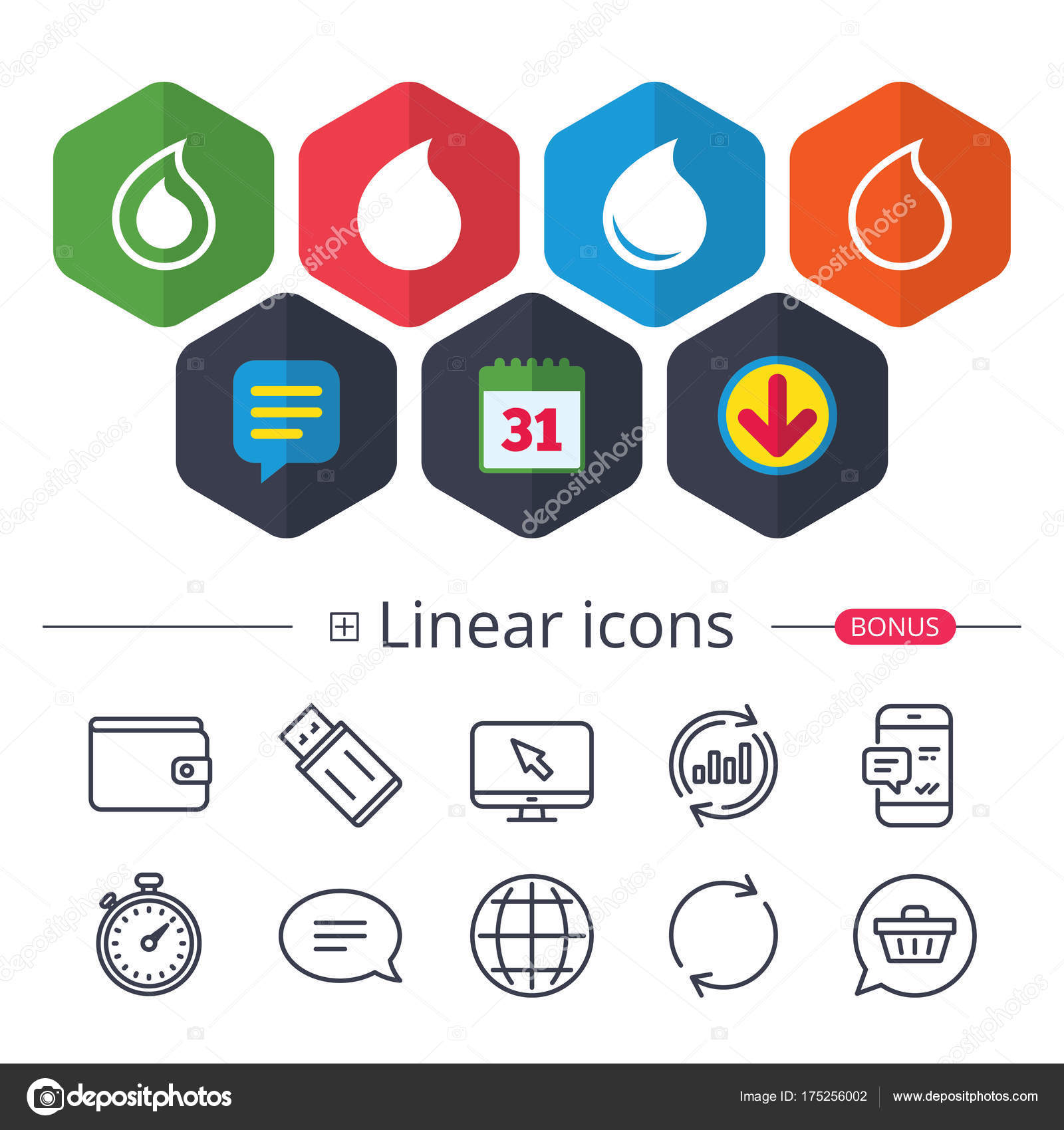 Oil symbol stock choice image symbol and sign ideas water drop icons tear or oil symbols stock vector blankstock tear or oil drop symbols chat buycottarizona
