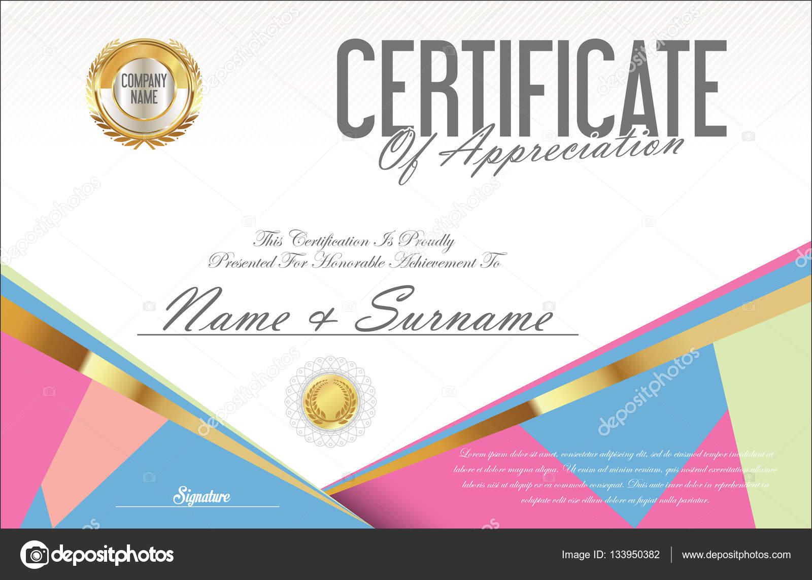 Großartig Offizielle Zertifikatvorlage Fotos - Entry Level Resume ...