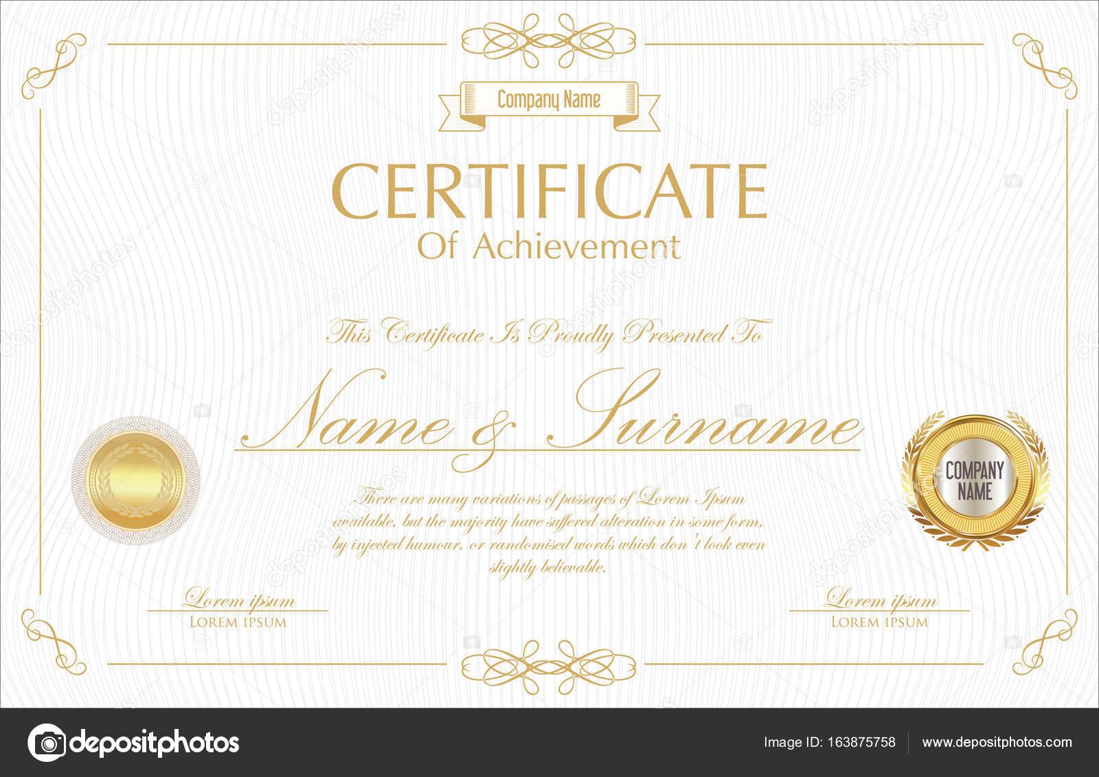 Berühmt Diplom Vorlage Wort Fotos - Entry Level Resume Vorlagen ...