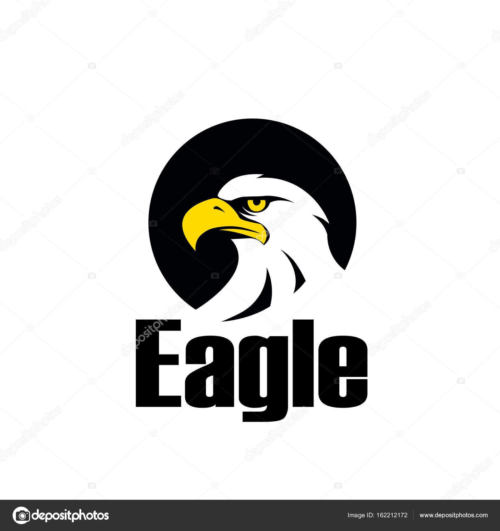 Eagle Template | Eagle Vector Logo Template Stock Vector C Dikiykachap1 162212172