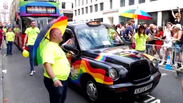 London Pride Parade 2016