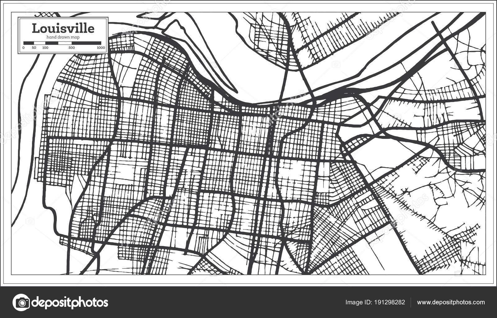 Louisville Kentucky USA City Map in Retro Style. Outline Map ... on s carolina city map, tennessee city map, pontotoc city map, washington d.c. city map, rockingham county city map, bonita city map, lawrenceburg city map, kentucky ashland ky, georgia city map, massachusetts city map, johnson county city map, pikeville city map, bay st. louis city map, levy county city map, alvin city map, new roads city map, indiana city map, louisiana city map, park city city map, western north carolina city map,
