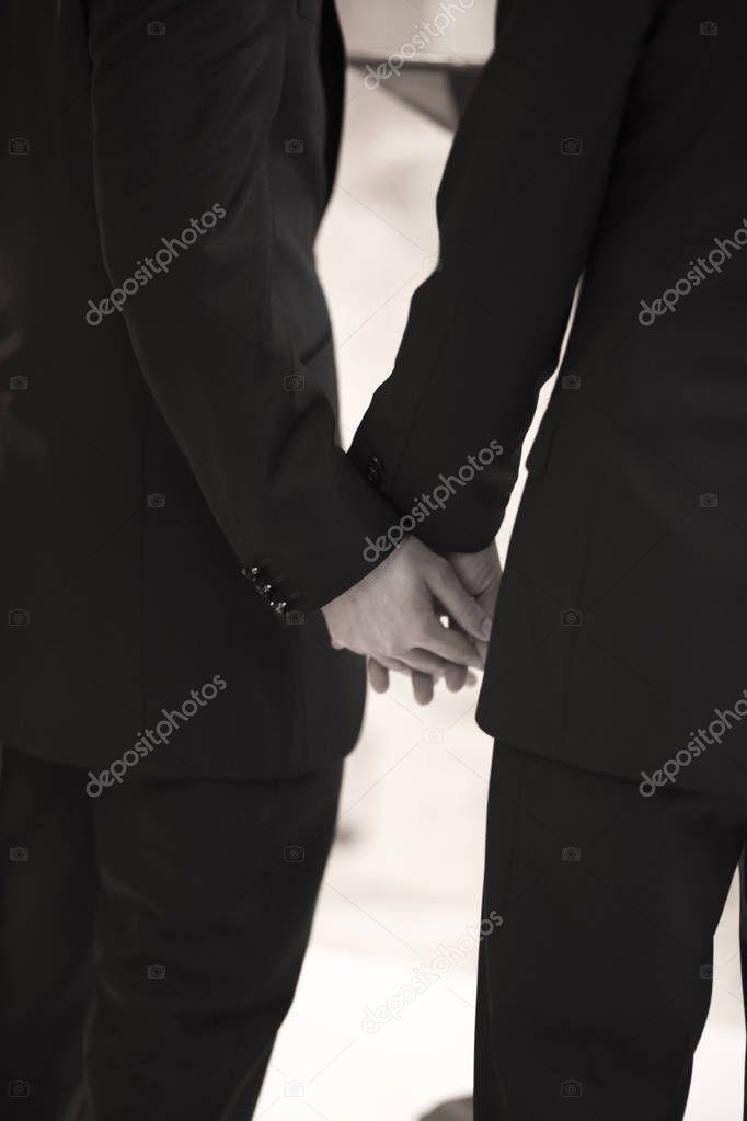 γκέι κοστούμι σεξ