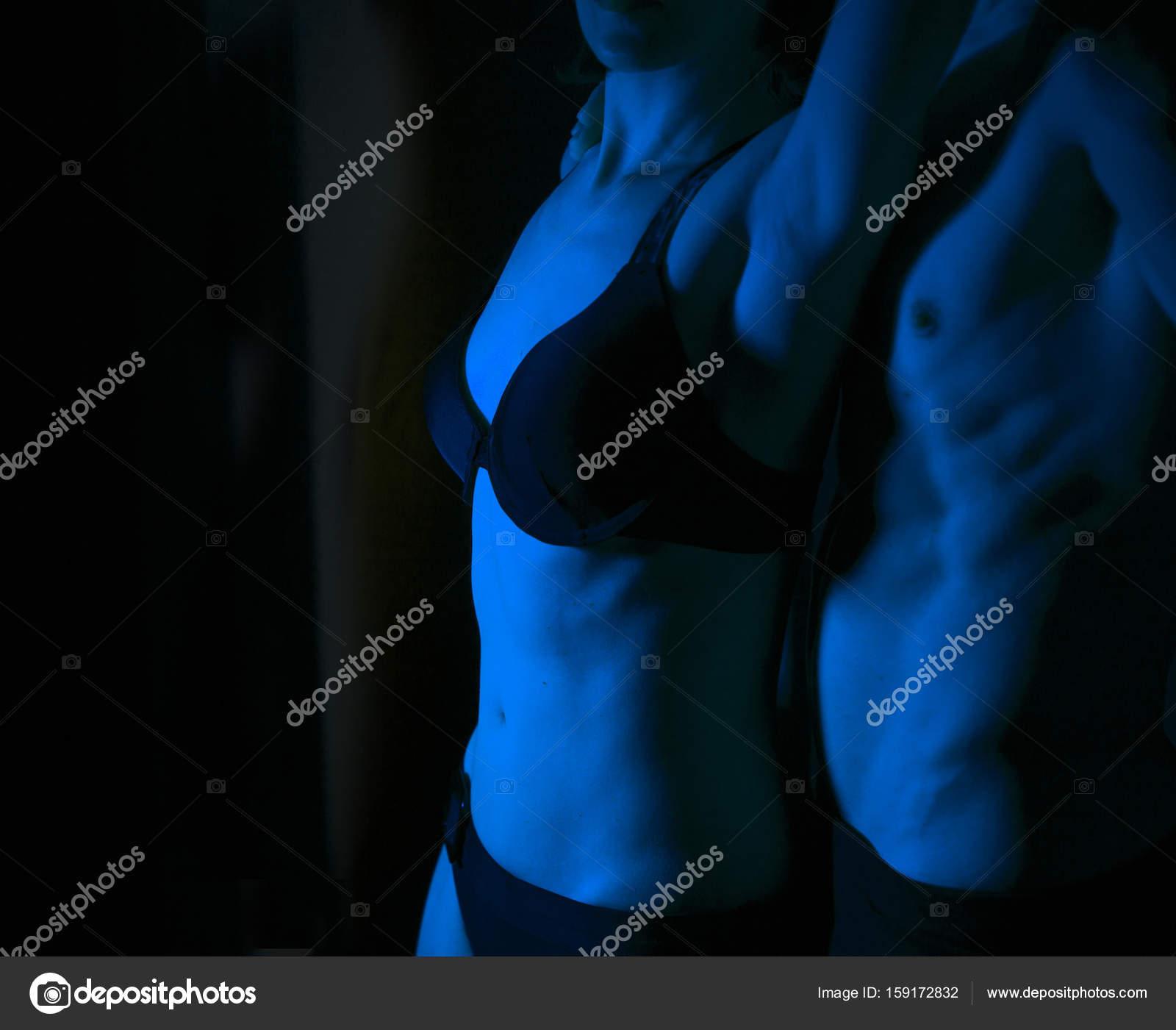 Nude hot nude slim couple pussy