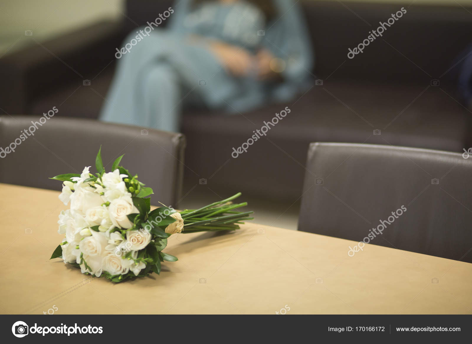 Bouquet De Mariee Mariage Civil Photographie Edwardolive C 170166172