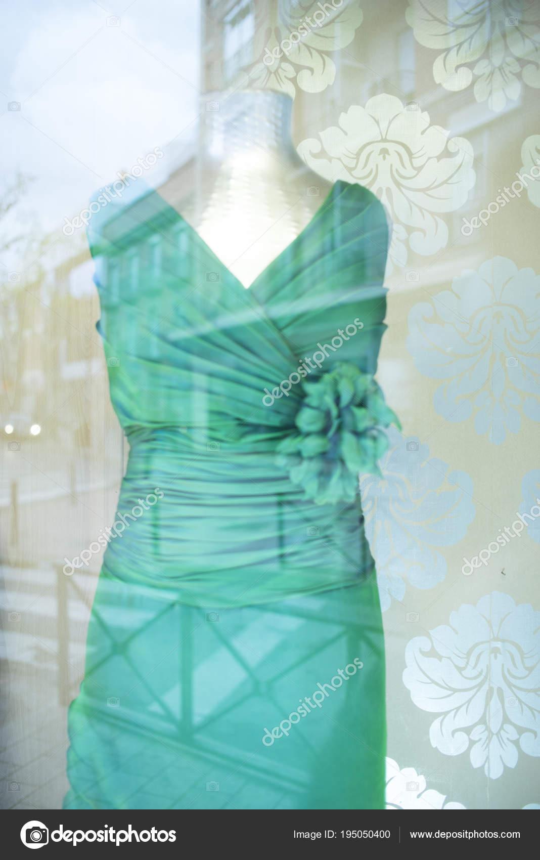 Wedding party dress shop — Stock Photo © edwardolive #195050400
