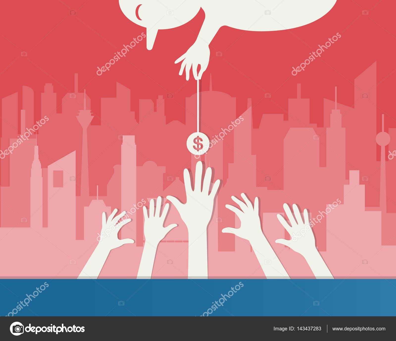 abstrakte Geschäftskonzept. für Ihr Unternehmen, Buch c einsetzbar ...