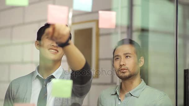 Asijské nepodařeným diskusi o podnikání v úřadu